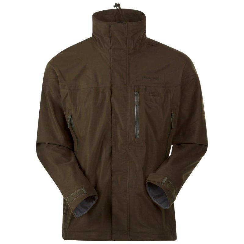 Bergans Pasvik Light Jacket S Dark Olive