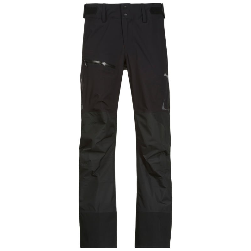 Bergans Storen Lady Pant XL Black