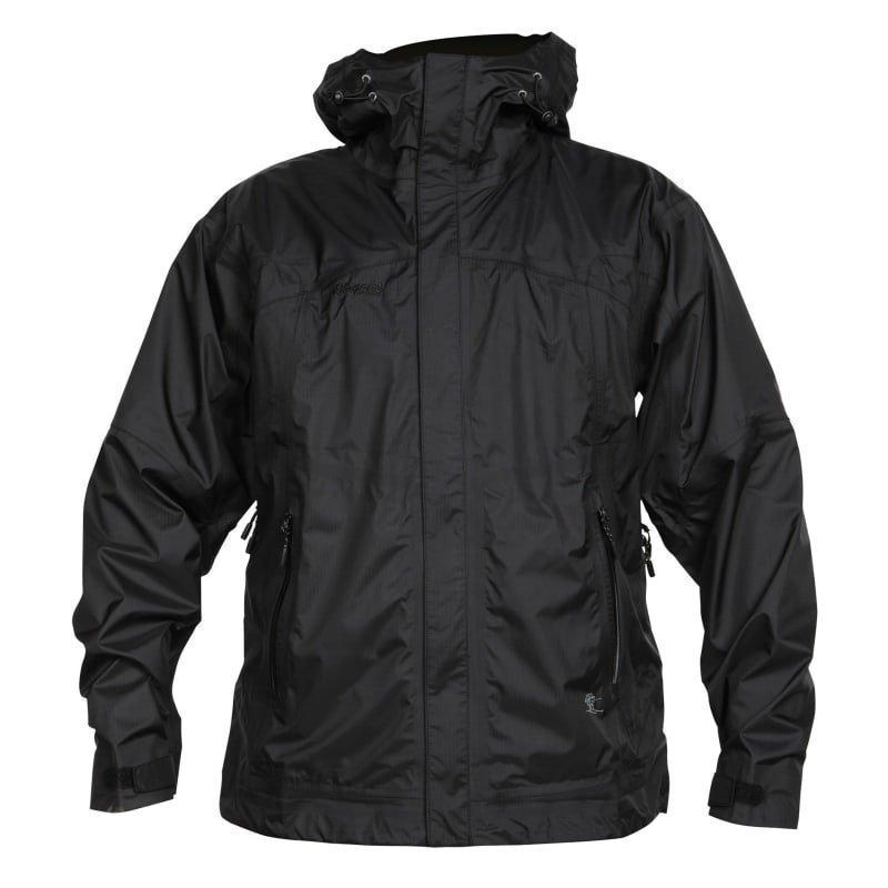 Bergans Super Lett Jacket XXL Black