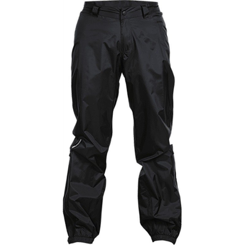 Bergans Super Lett Lady Pant Standard XL Black