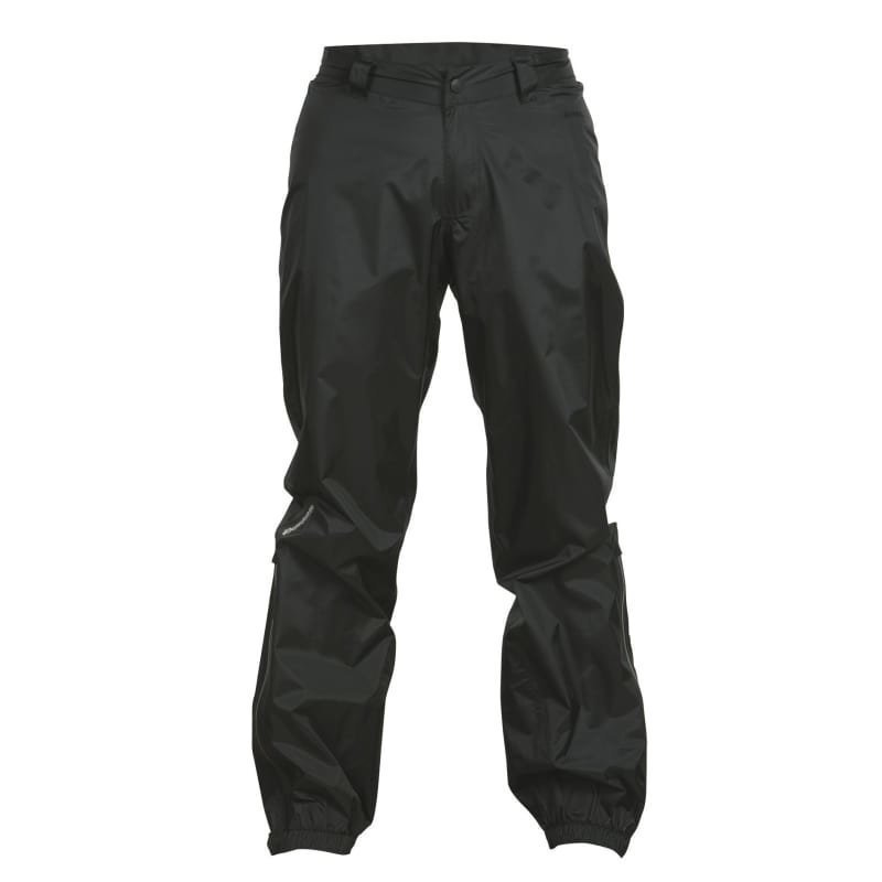 Bergans Super Lett Lady Pant XL Black
