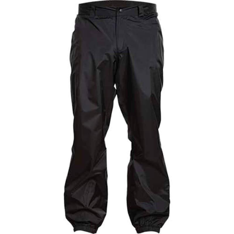 Bergans Super Lett Pant Standard XXXL Black