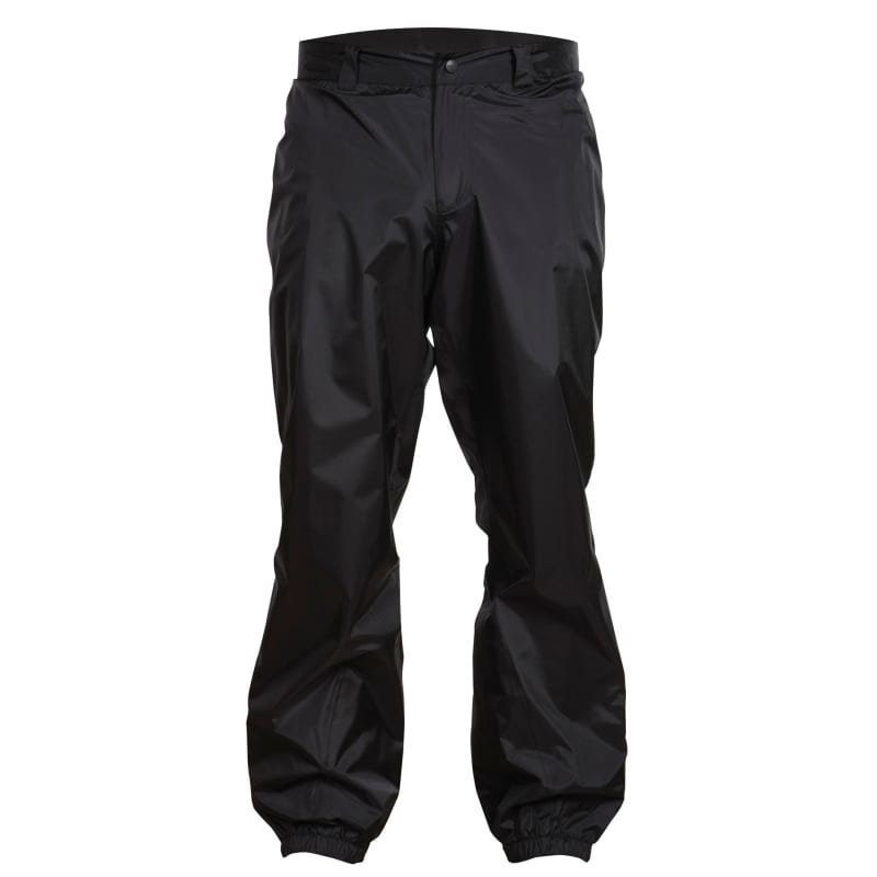 Bergans Super Lett Pant XL Black