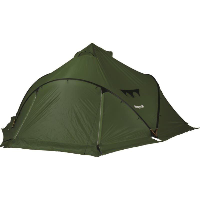 Bergans Wiglo LT 4 Pers Tent NO Green
