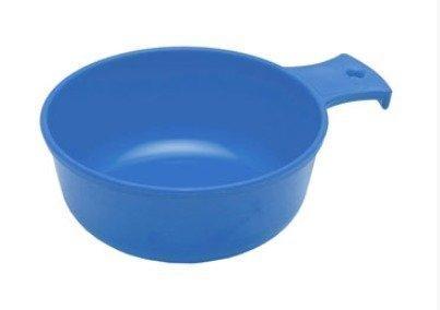 Berghaferl pyöreä kuksa sininen