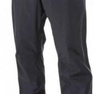 Berghaus Helvellyn Gore-Tex Trousers Musta L