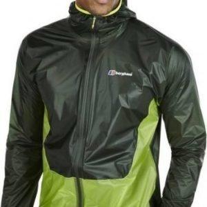 Berghaus Hyper Jacket Vihreä L