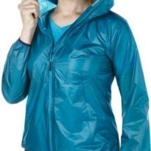 Berghaus Hyper Jacket Women Turkoosi M