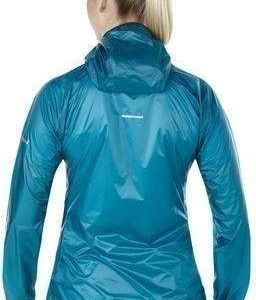 Berghaus Hyper Jacket Women Turkoosi XL