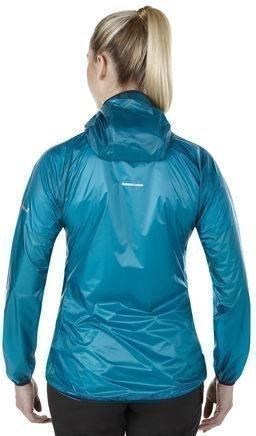 Berghaus Hyper Jacket Women Turkoosi XL
