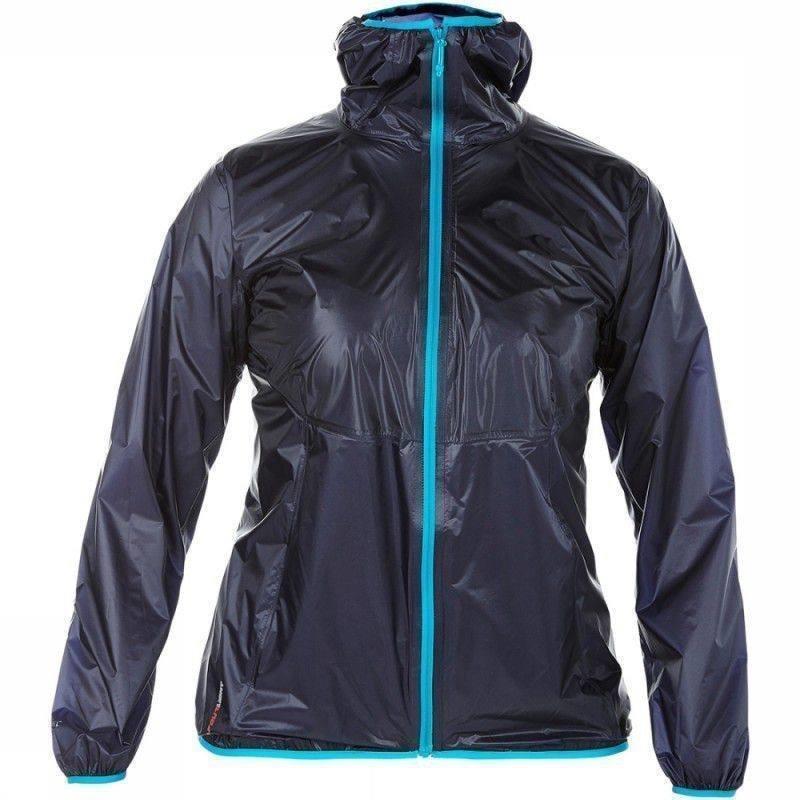 Berghaus Hyper Jacket Women tummansininen XL