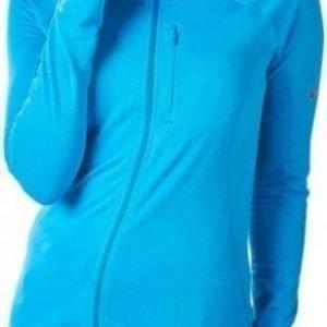 Berghaus Smoulder Light Hooded Jacket W Sininen 10