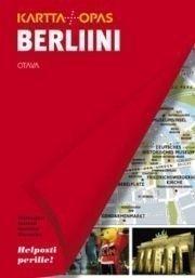 Berliini kartta + opas