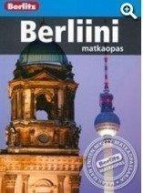 Berlitz Berliini matkaopas