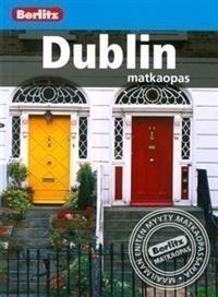 Berlitz Dublin - matkaopas