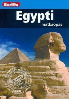 Berlitz Egypti