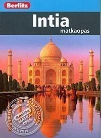 Berlitz Intia - matkaopas