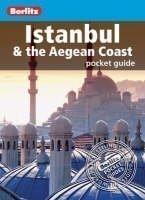 Berlitz Istanbul ja Egeanmeren rannikko