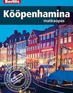 Berlitz Kööpenhamina