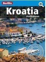 Berlitz Kroatia matkaopas