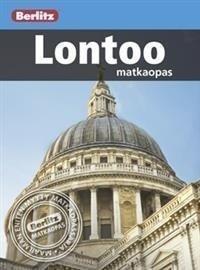 Berlitz Lontoo matkaopas