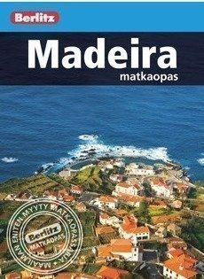 Berlitz Madeira