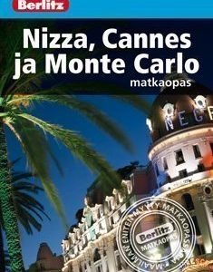 Berlitz Nizza Cannes ja Monte Carlo