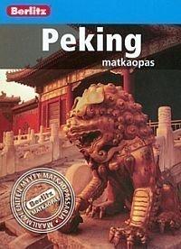 Berlitz Peking matkaopas