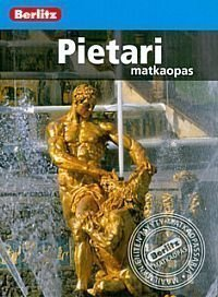 Berlitz Pietari matkaopas