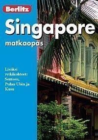 Berlitz Singapore - matkaopas