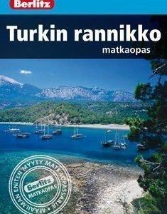 Berlitz Turkin rannikko