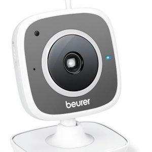 Beurer BY88 itkuhälytin videotoiminnolla mobiililaitevalvonta