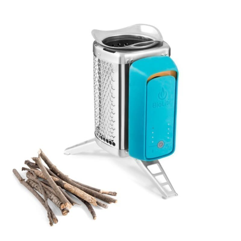 Biolite Cookstove 1SIZE Teal