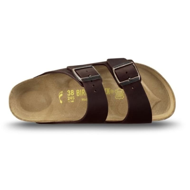 Birkenstock Arizona Habana Slim 36 Brown