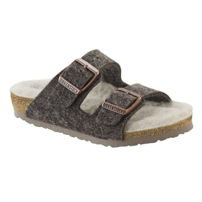 Birkenstock Arizona Slim 39 Brown
