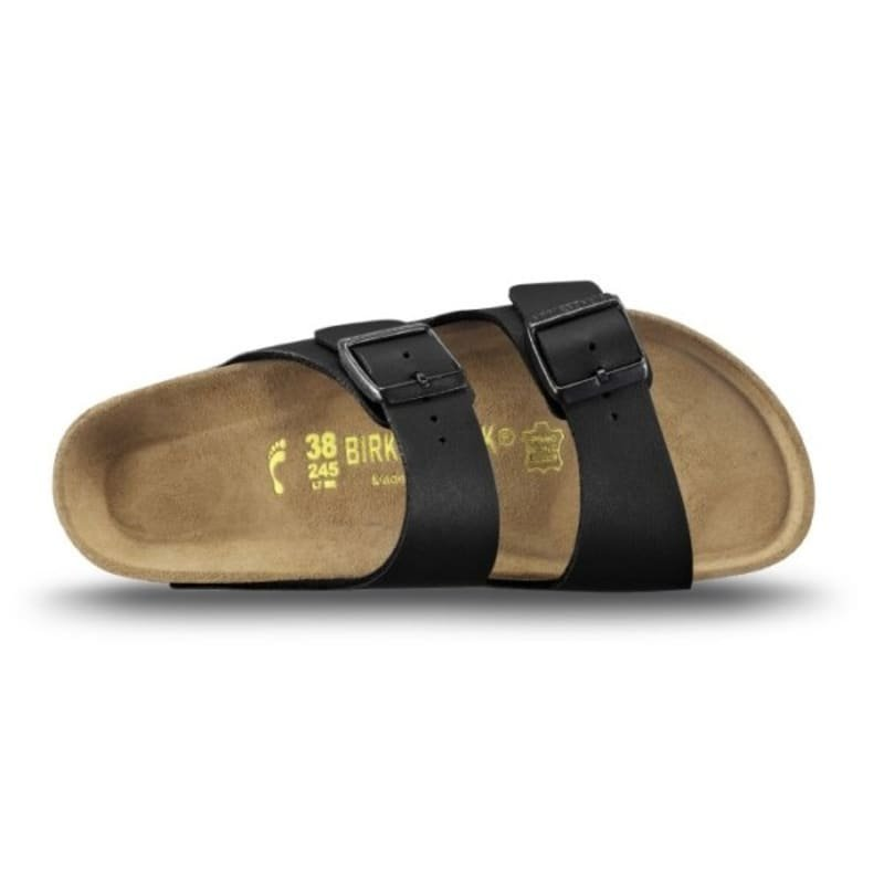 Birkenstock Arizona Soft Slim 35 Black
