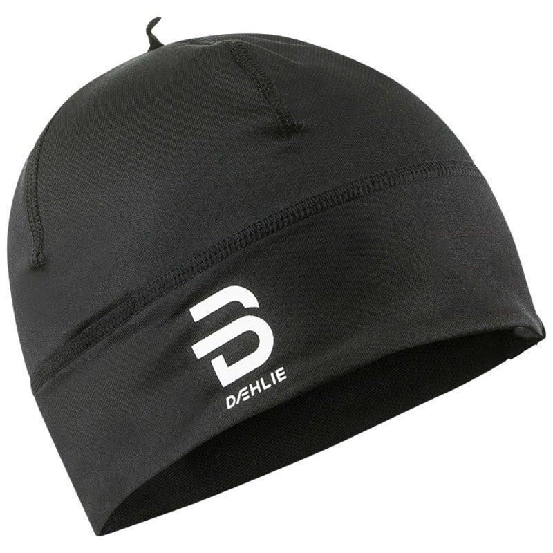 Bjørn Dæhlie Hat Polyknit 1SIZE Black