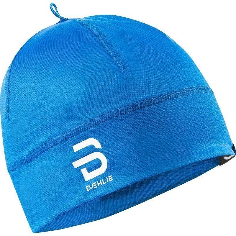 Bjørn Dæhlie Hat Polyknit 1SIZE Electric Blue Lemonade