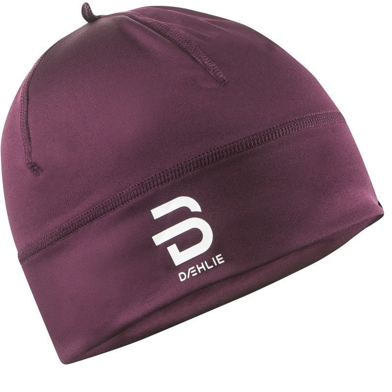 Bjørn Dæhlie Hat Polyknit 1SIZE Potent Purple