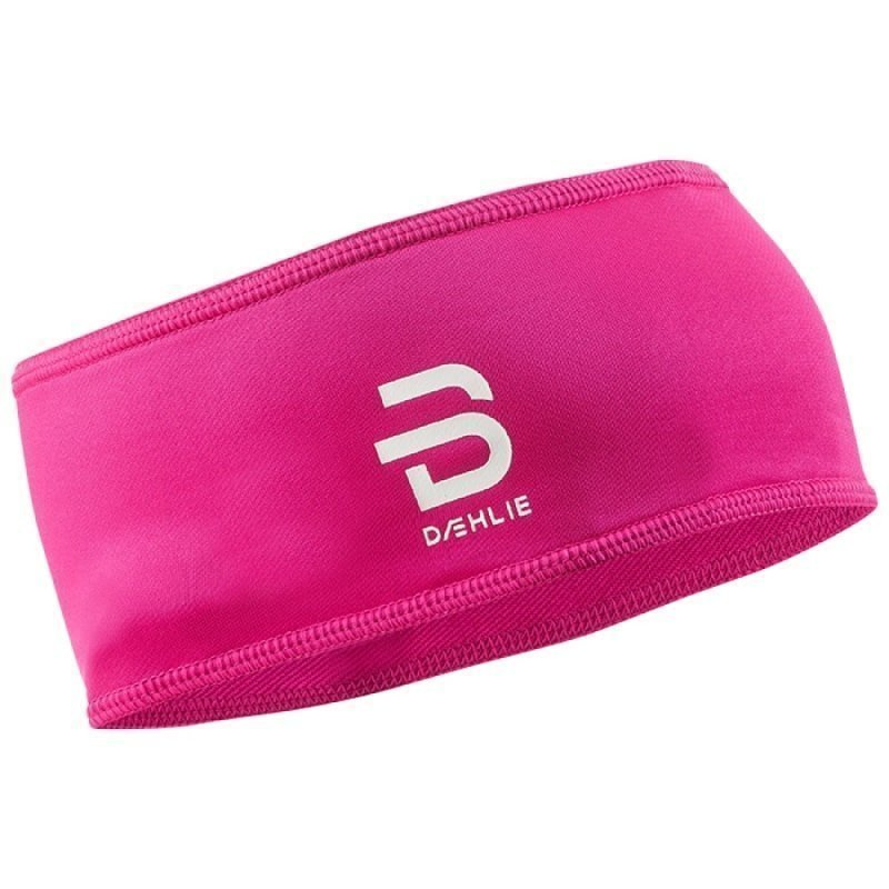 Bjørn Dæhlie Headband Polyknit 1SIZE Pink Glo