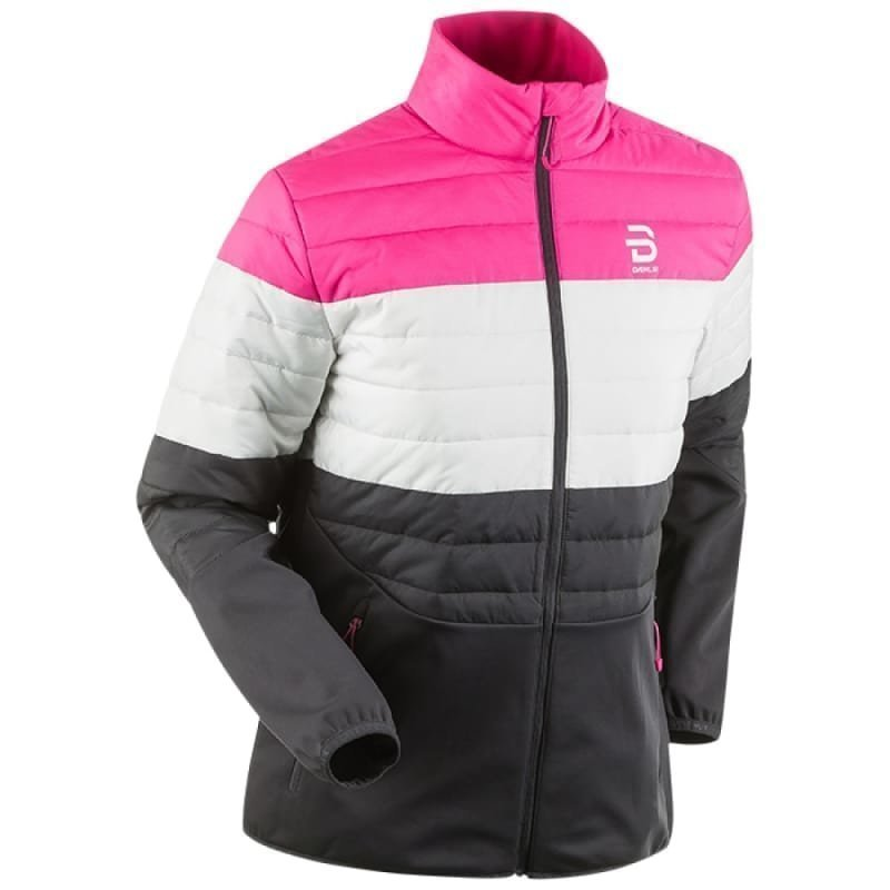 Bjørn Dæhlie Jacket Davos Wmn XL Forged Iron