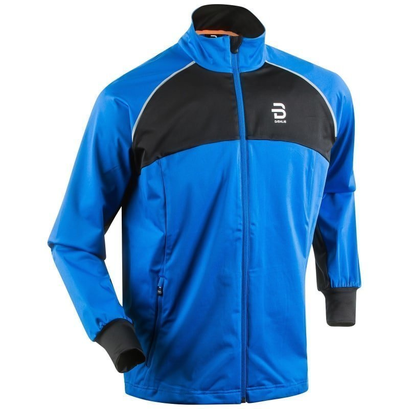 Bjørn Dæhlie Jacket Excursion L Methyl Blue