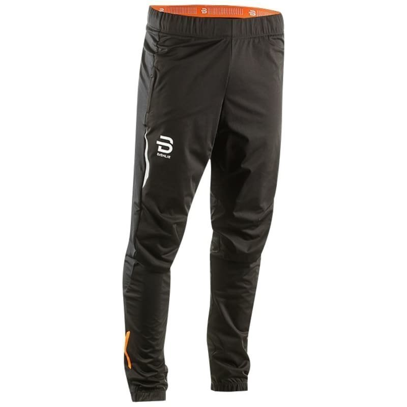 Bjørn Dæhlie Pants Fierce M Black