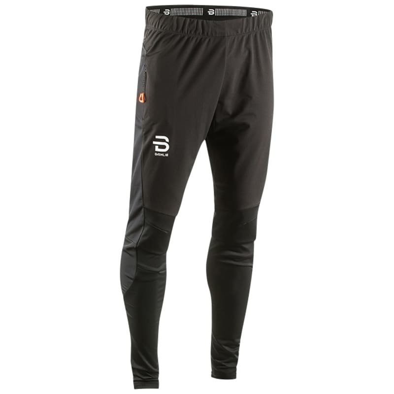 Bjørn Dæhlie Pants Flow M Black