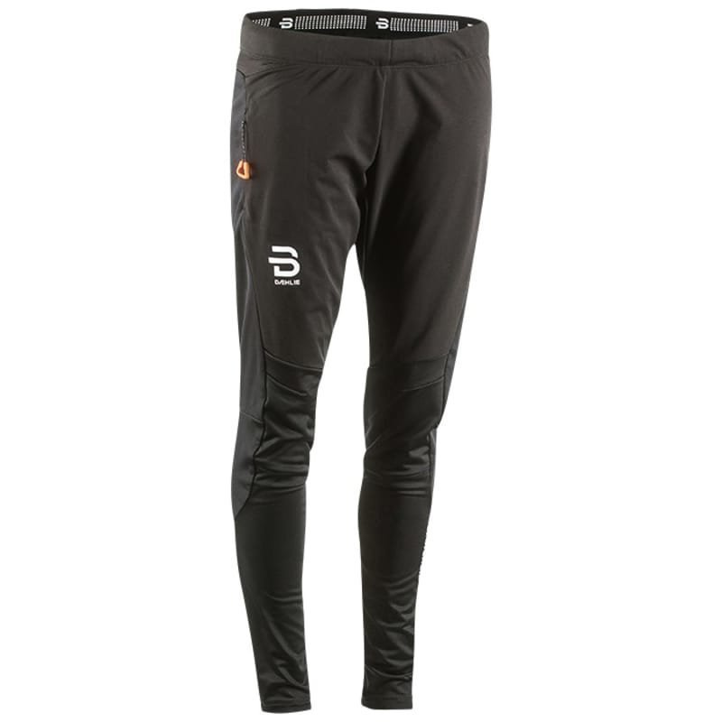 Bjørn Dæhlie Pants Flow Wmn XL Black