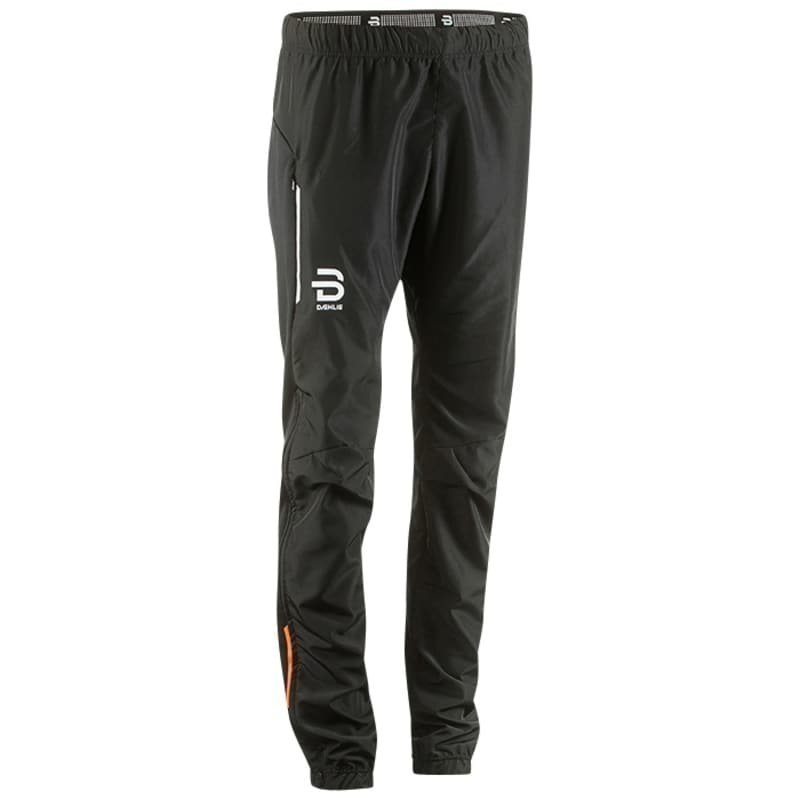 Bjørn Dæhlie Pants Winner 2.0 Wmn L Black