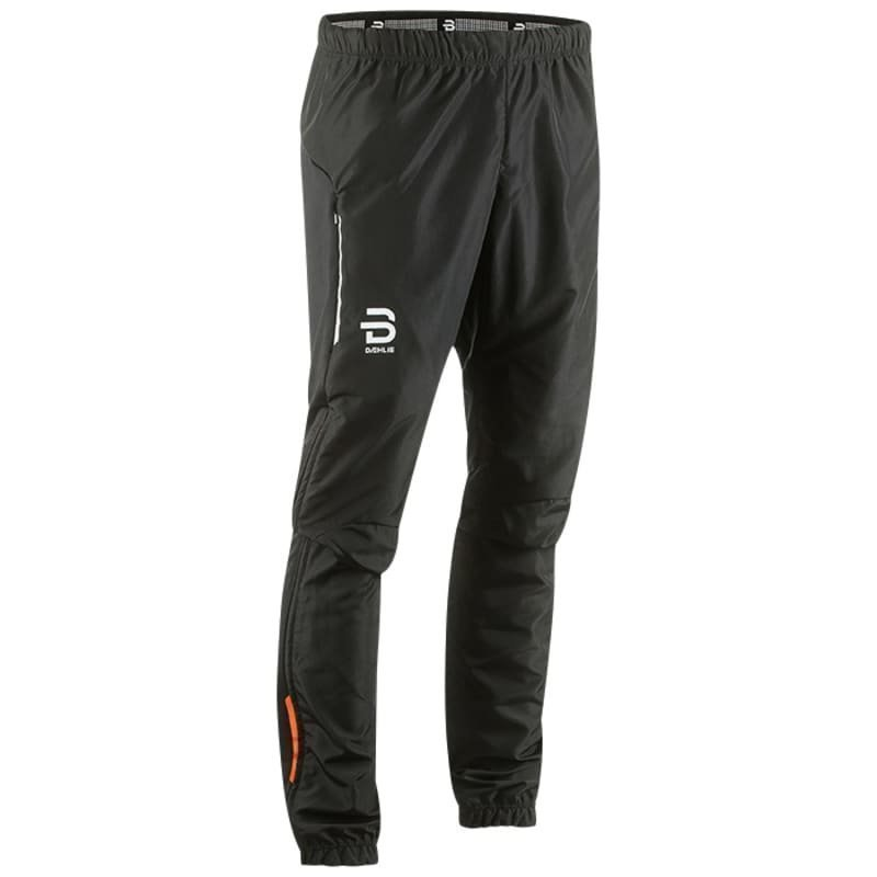 Bjørn Dæhlie Pants Winner 2.0 XL Black
