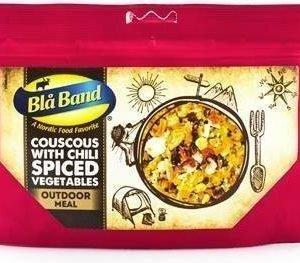 Blå Band Mausteinen couscous-kasvispata