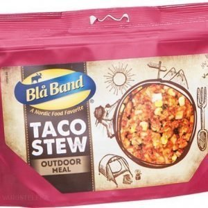 Blå Band Outdoor Meal retkimuona