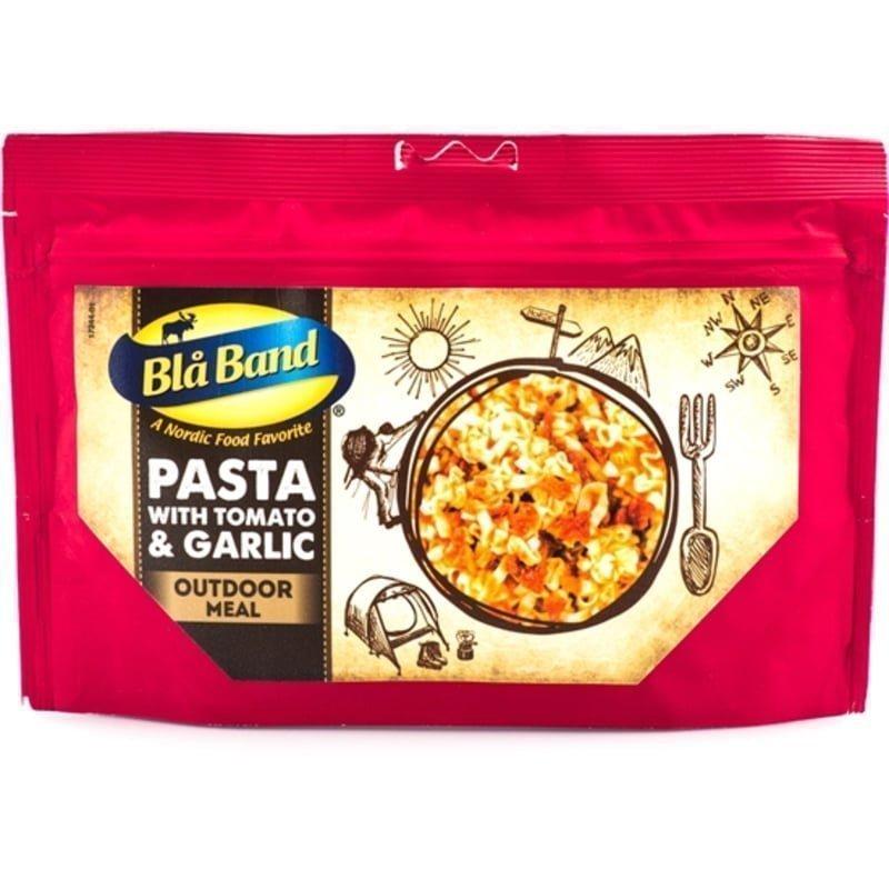 Blå Band Pasta tomat och vitlök